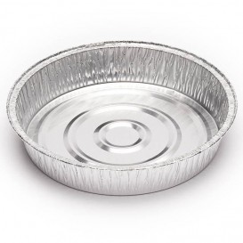 Embalagem Aluminio Redondo 935ml (800 Uds)