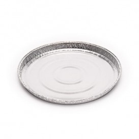 Plato de Aluminio 220mm 470ml (267 Uds)