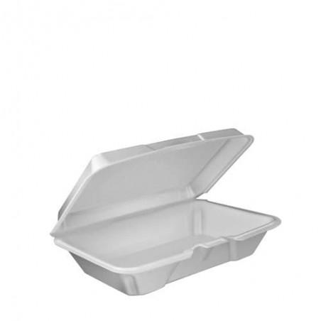 Embalagem Foam MenuBox 240x133x75mm (500 Uds)