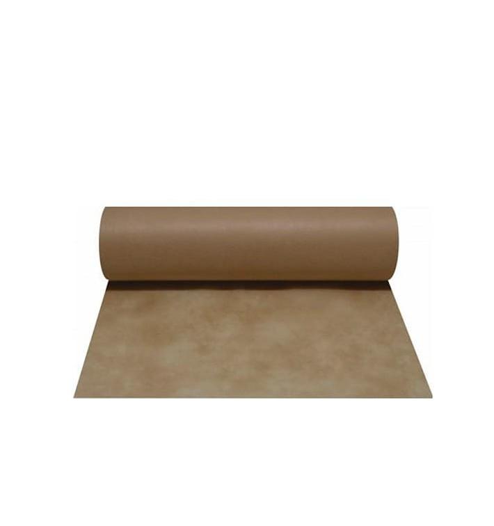 Toalha em Rolo Não Tecido 0,4x48m 50g Creme (1 Ud)