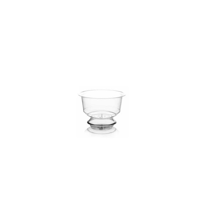 Copo Plastico Cocktail o Gelado PS 150ml (10 Unidades)