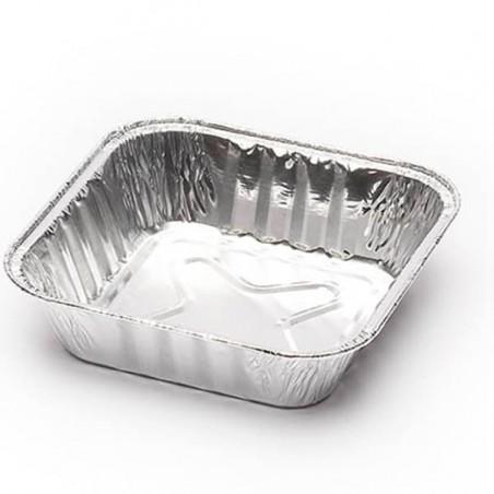 Forma Aluminio Lasanha 365ml (1200 Uds)