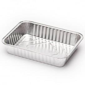 Embalagem Aluminio 590ml 187x137mm (100 Uds)