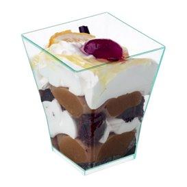 """Copo Degustação """"Water Green"""" 4,5x5,5cm (576 Uds)"""