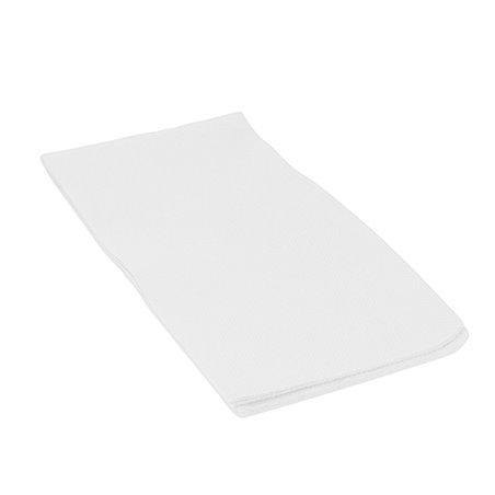 Guardanapos Papel 1/8 40x40cm Branco (1.200 Unidades)