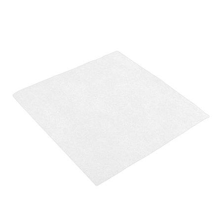 Guardanapos de Papel 40x40cm Branco (50 Unidades)
