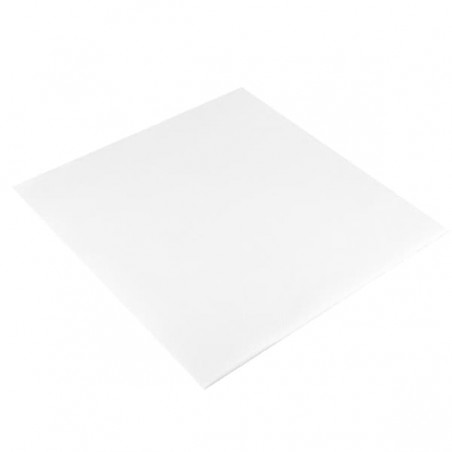 Guardanapos de Papel 40x40cm Branco (1.200 Unidades)