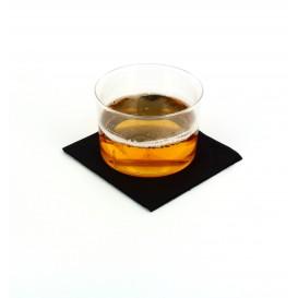 Guardanapos Papel Cocktail Preto 20x20cm (6000 Uds)